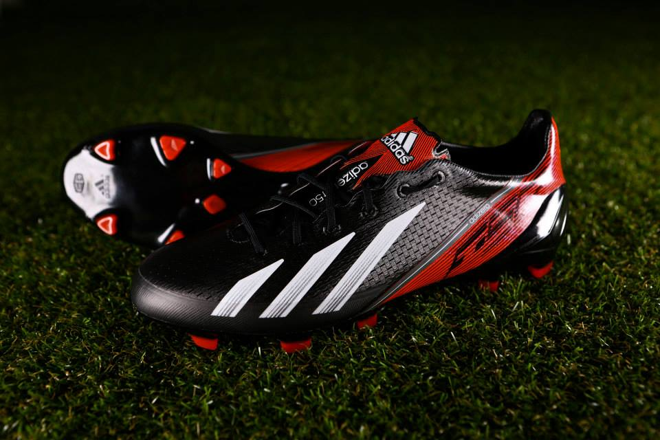 f50 adizero 2014 weight loss