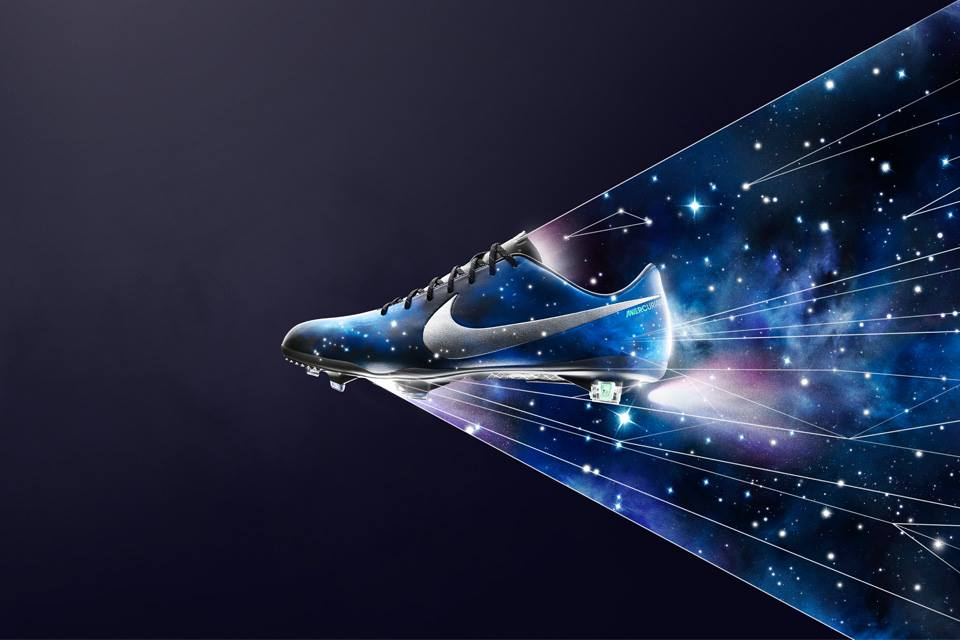 Nike Mercurial Galaxy