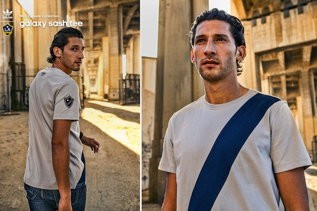 Adidas Originals MLS Capsule Collection