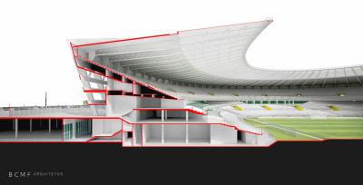 Mineirão Stadium-o-stadium-bcmf-arquitetos_039_bc091-arq-pe-img-crt-oeste-r00-1000x511