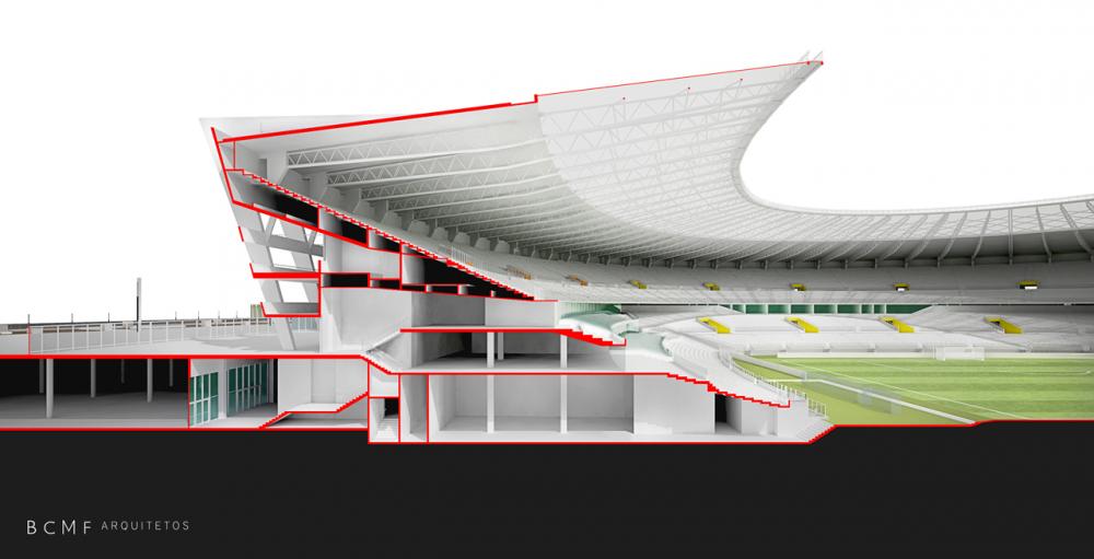 Estadio Mineirao P 243 G Mo Goal