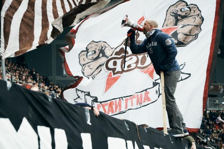Copa 90 - Hamburg 3