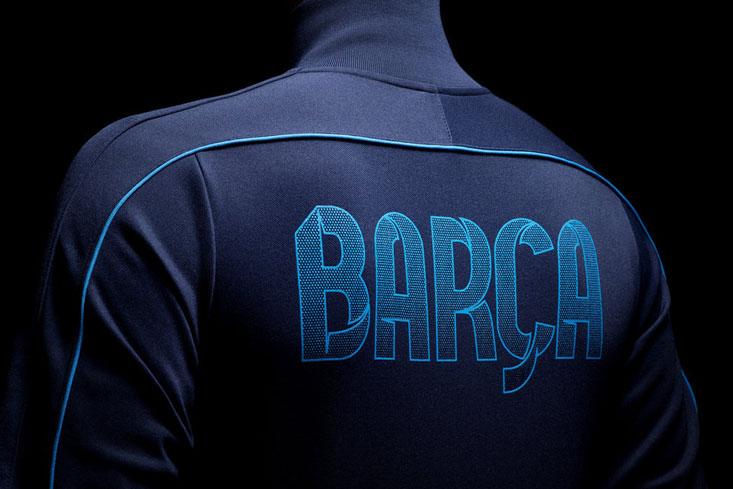 Barcelona Typeface by Vasava