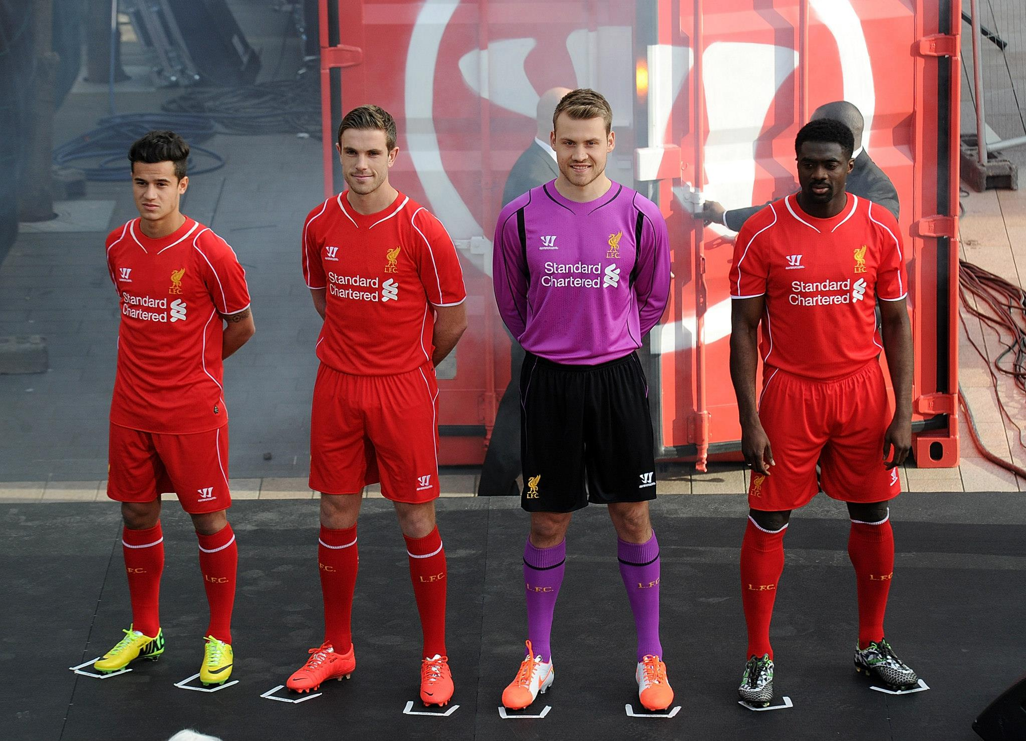 Liverpool's 2013/14 Season in Numbers - This Is Anfield
