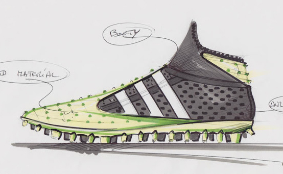 Adidas-Ace-Design-Sketches Cover