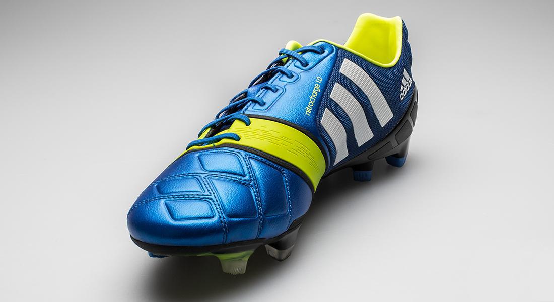 Adidas Nitrocharge Boot