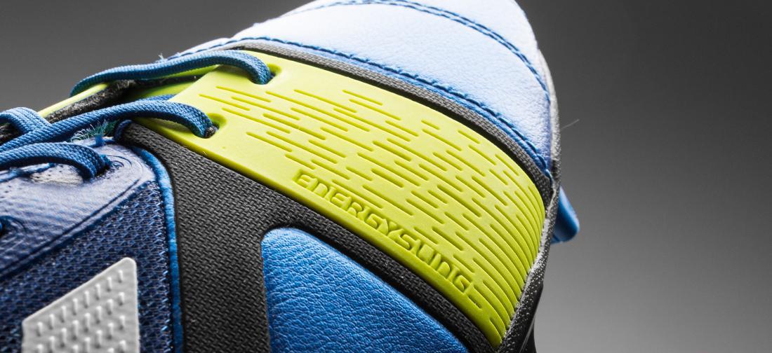 Adidas Nitrocharge Boot 4