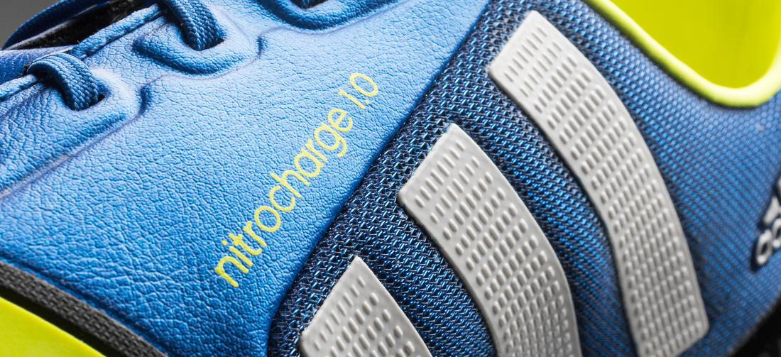 Adidas Nitrocharge Boot Detailed 1
