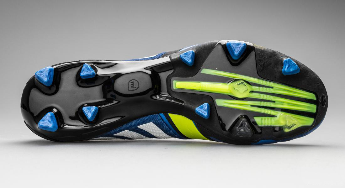 Adidas Nitrocharge Boot Detailed Sole
