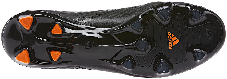 Adidas Predator LZ II Blackout (2)