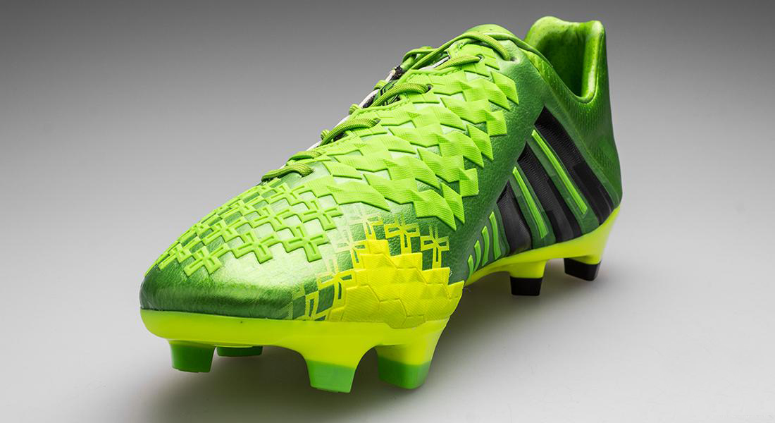 adidas lethal zones