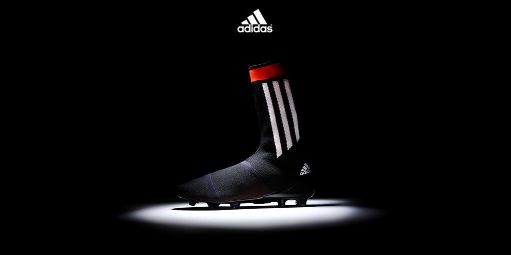 Adidas Primeknit FS Boot