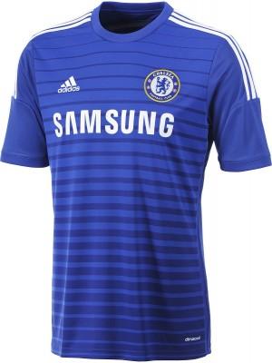 Chelsea 14-15 Home Kit (1)