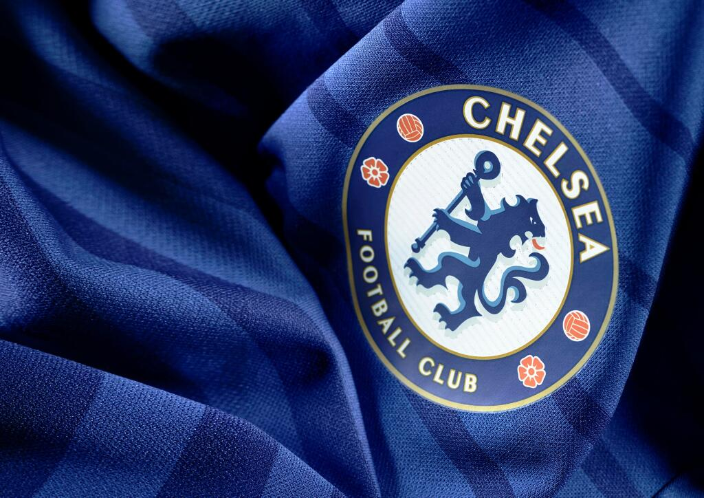 Adidas Forever Blue CHELSEA Kit 14/