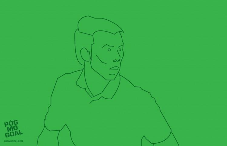 Coleman green