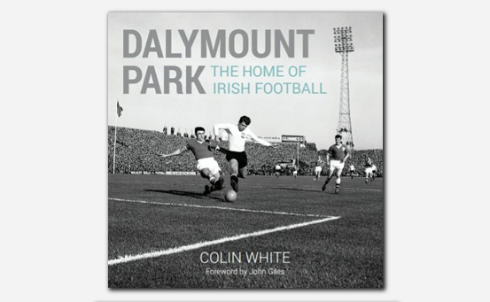 Dalymount Park The Home of Irish Football