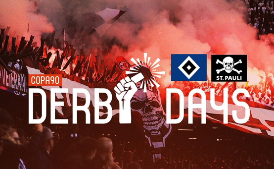 DerbyDaysHamburg
