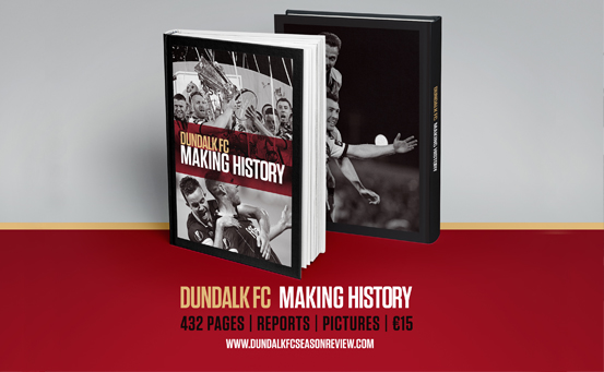 dundalkmakinghistorycover