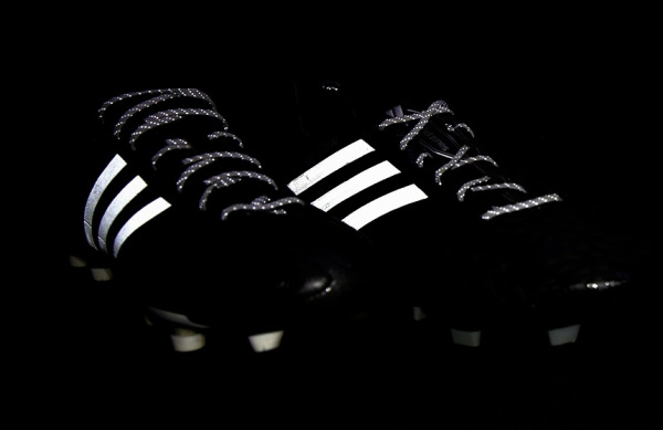 Adidas Enlightened