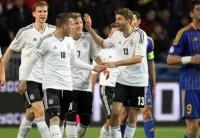 Germany-Goal