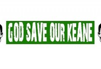 God save our keane