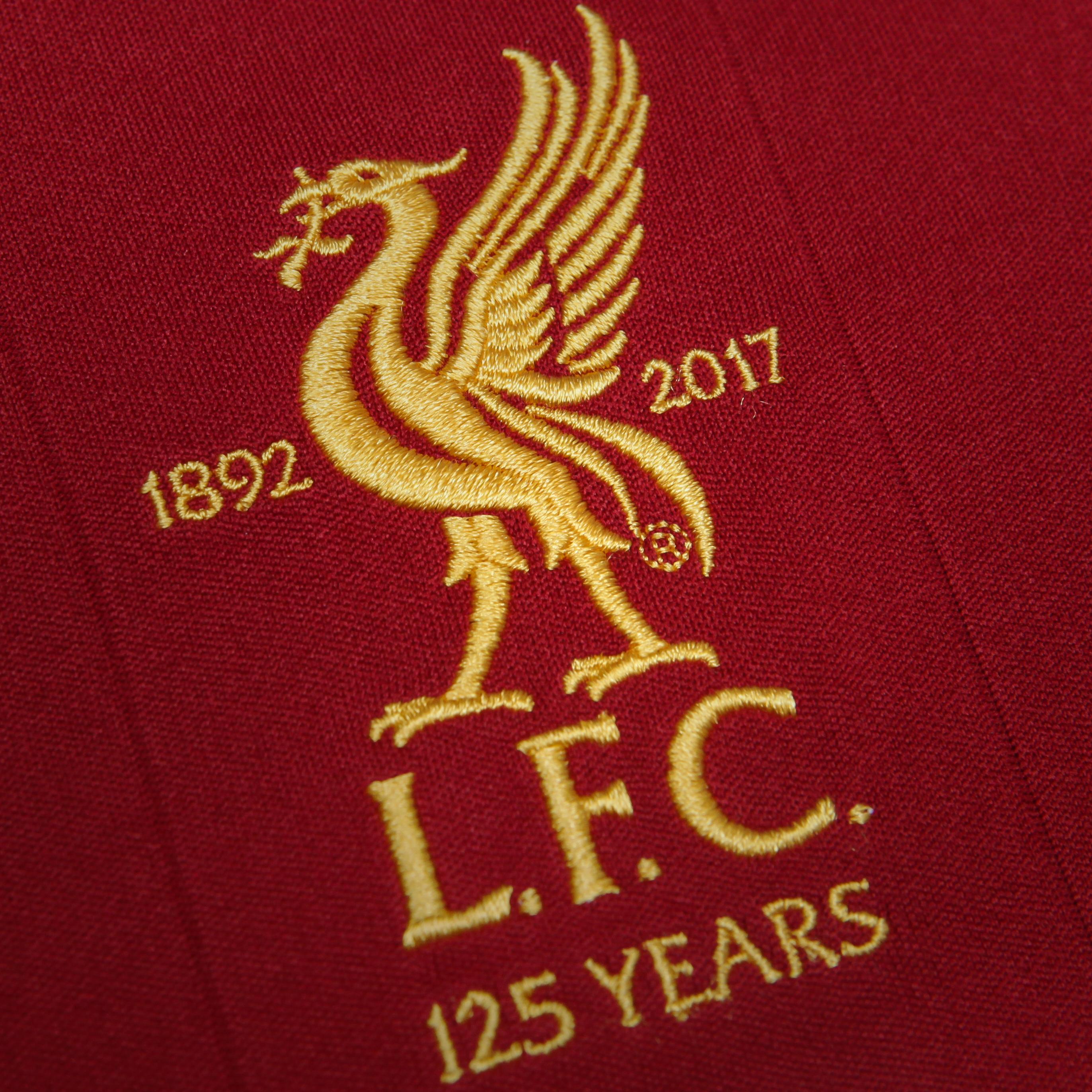 LFC Crests  liverpoolfccom
