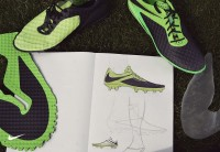 Nike,Hypervenom,The Making of,Football,Boots