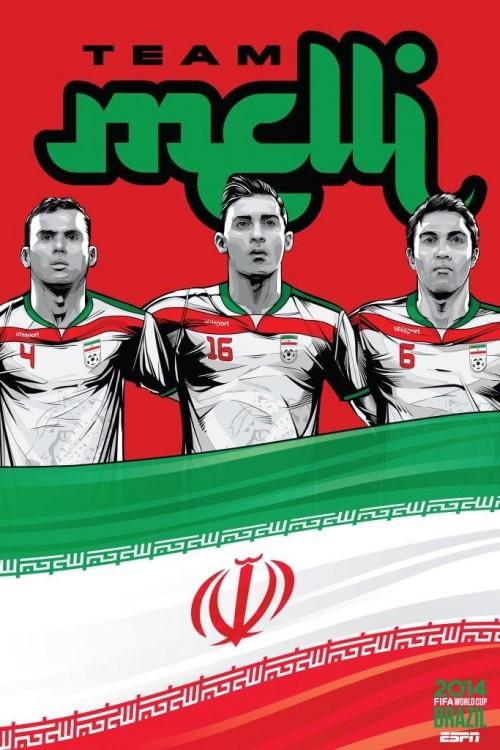 Iran - Imgur