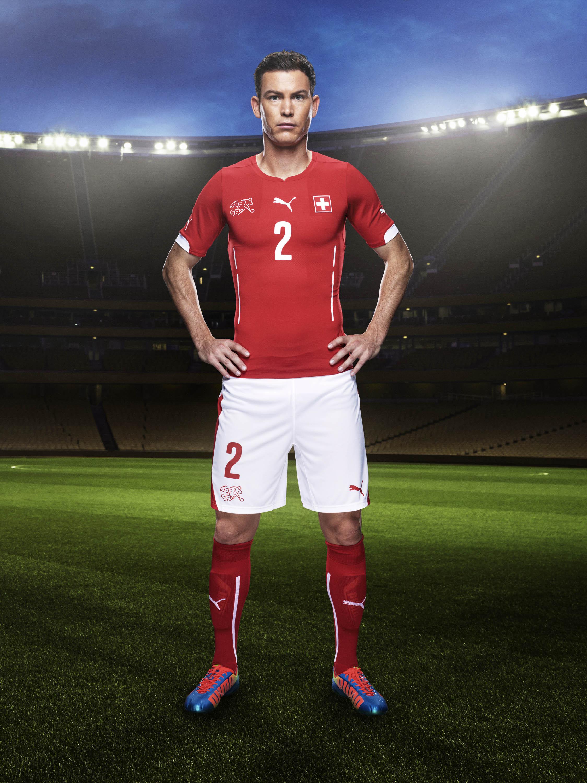 08b3ae58be9 PUMA Reveal More World Cup Kits | Póg Mo Goal