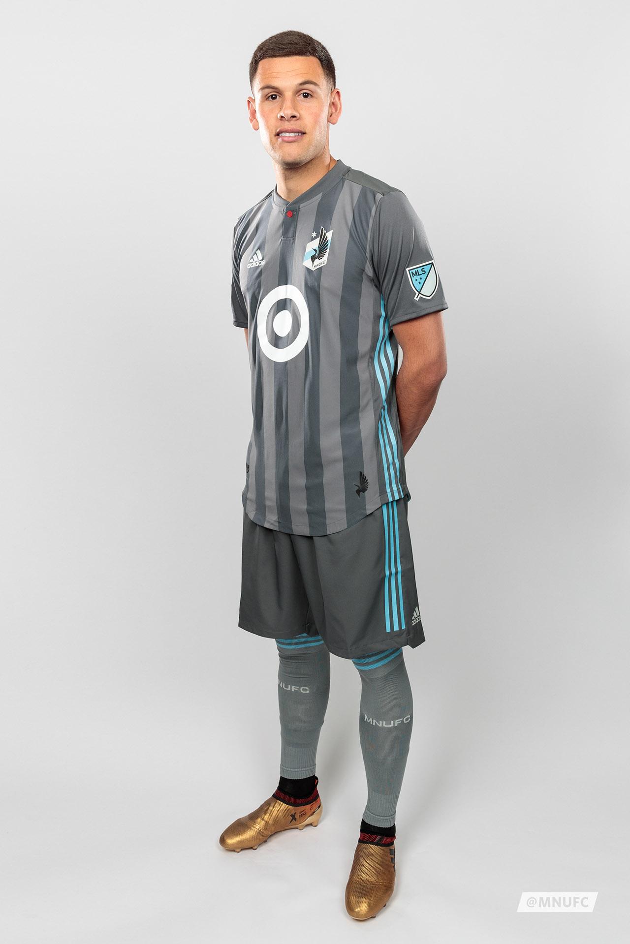 hot sale online e3ad8 3927a MLS 2018 Kits