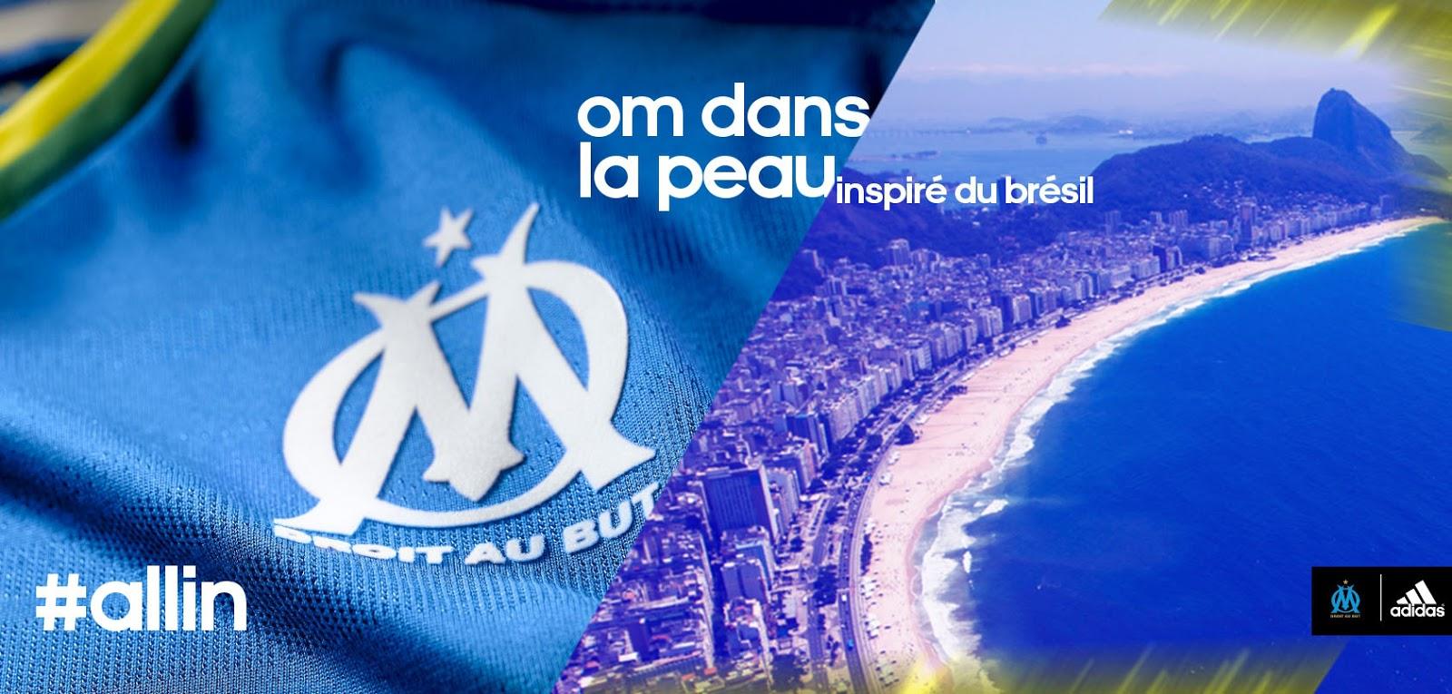 Marseille 13 14 Brazil Kit (4)