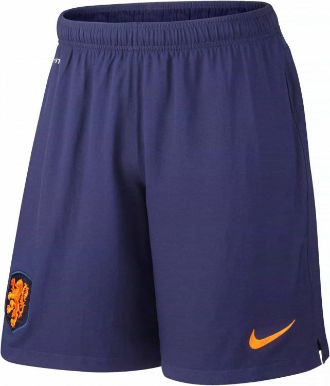 Netherlands 2014 World Cup Away Kit (4)