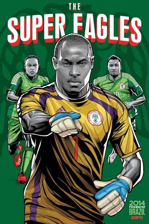 Nigeria - Imgur