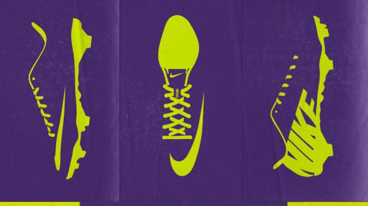 Nike Hi-Vis Collection