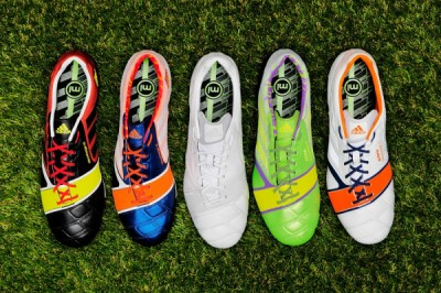 Adidas,Nitrocharge,Camouflage,Football,Boot,