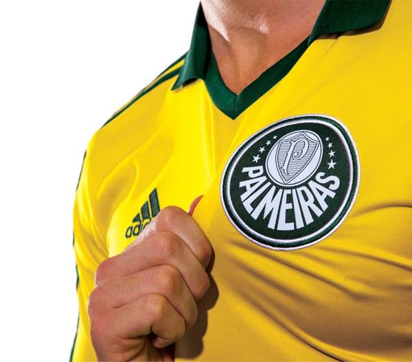 PalmeirasThird3