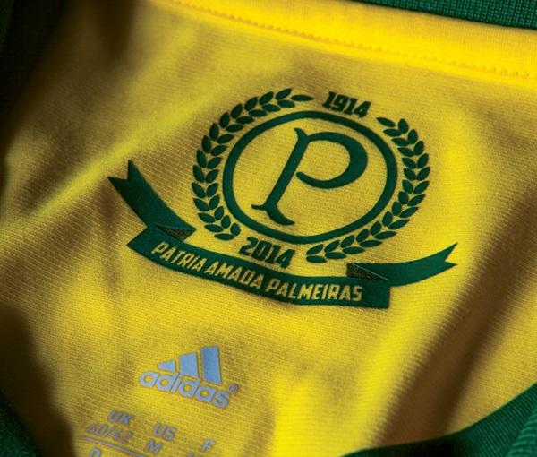 PalmeirasThird4