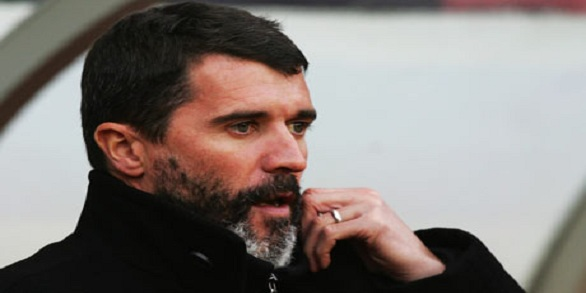 Roy-Keane face