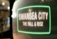 Swansea City - The Fall and Rise