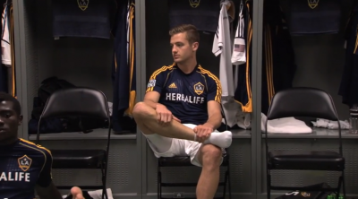 MLS Insider,Tim Cahill, Robbie Rogers, the Sons of Ben,Football,Soccer,