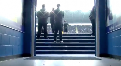 Reading FC Behind The Scenes Documentary