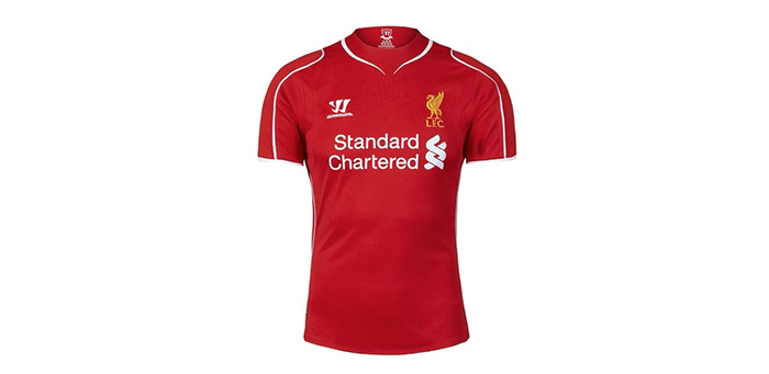 Liverpool 2014 15 Home Shirt P 243 G Mo Goal