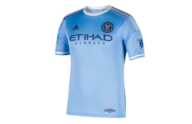 new york city fc 2015 inaugural season