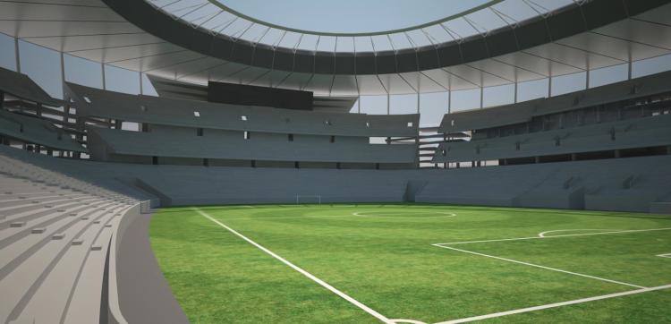 AS Roma Stadium Plans
