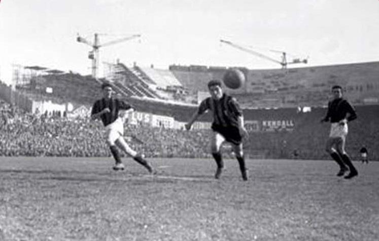 Stadio San Siro, 1955