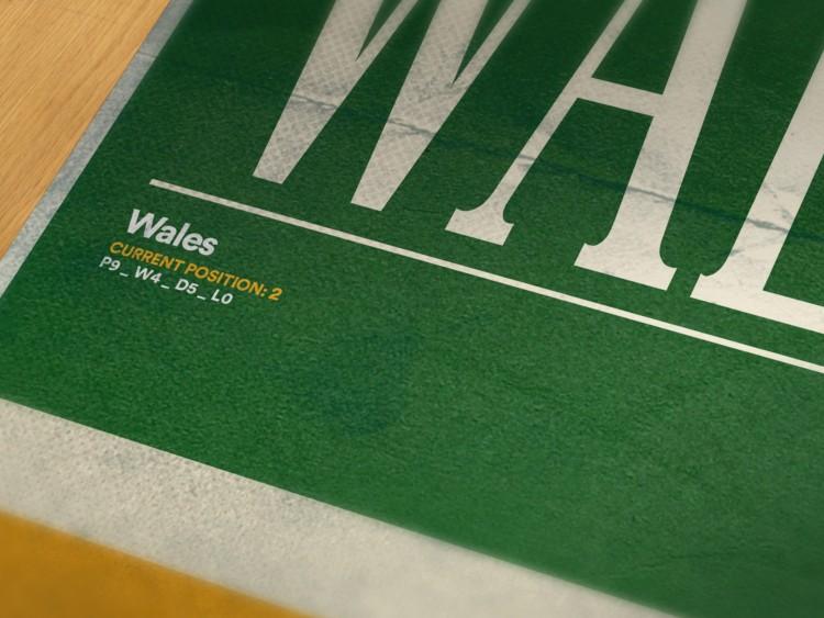 Wales V Ireland 4