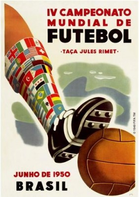 WorldCup1950poster
