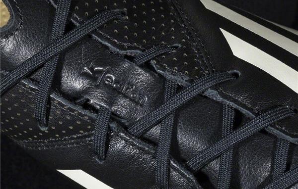 Adidas Kangaroo Leather Boots Collection