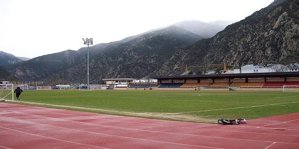 andorra stadium