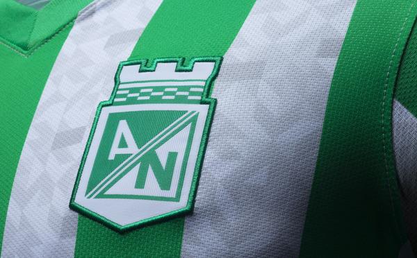 Nike Atlético Nacional 2014 Shirt